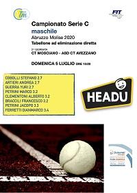 Serie C M